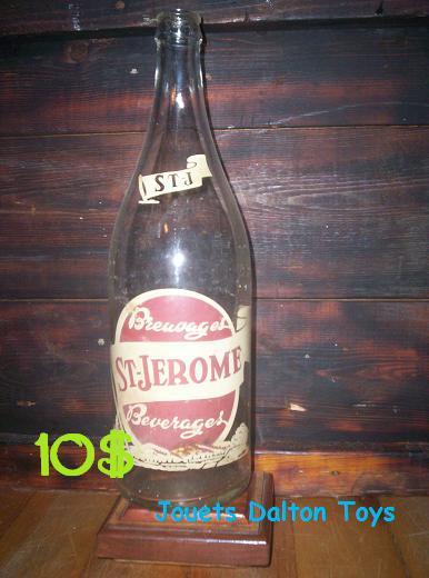Vieilles Bouteilles, Odl Bottle, Bouteille Anciennes
