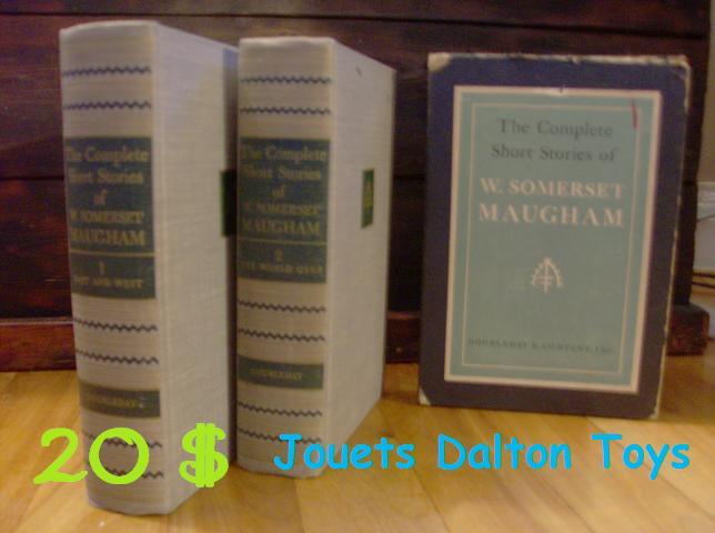 dictionnaires, romans, VINTAGE, books, livres,